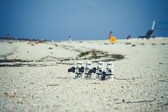 IMG_9260 (Nacho Di Bella) Tags: starwars troopers stormtrooper sandtrooper punta cana republica dominicana nacho di bella trip vacaciones vacations beach playa caribe sea mar isla island