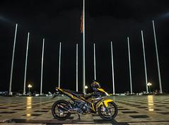 Yamaha Mxking 150i (Ngc Ton - 0985657618) Tags: mxking150 jupitermx exciter150 exciter135 yamahaexciter yamahasport yamaharacing nitron titanium yamahabike nicebike bikervietnam bikelife ohlins brembo