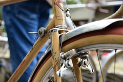 French Fender Day 2016 (Shu-Sin) Tags: ffd french fender day 2016 peter weigle bicycle gathering velo lyme ct fenders 650b 700c