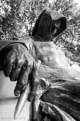 Anonymous (Budapest) (Pedro Rufo Martin) Tags: anonymus annimo budapest hungary hungria hungra estatua annimo hungra