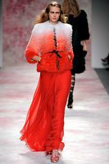 00030fullscreen (Mademoiselle Snow) Tags: prabal gurung autumnwinter 2011 ready wear collection