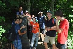 "DSC_0054 (Brittany ""Aviia"" Forsyth) Tags: ontario canada muskokas baysville cairn camp camping kids summer glenmhor payitforward music art dance drama madd"