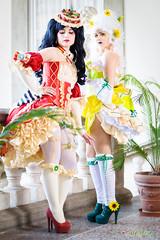 _MG_1420 (GOLDRAKINO) Tags: anime comics cosplay manga luccacomics luccacomicsgames calderoni goldrakino