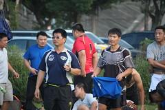 2014 Taiwan Rugby  Jian zhong OB Vs Baboons U35 (mycoxal) Tags: taipei balin