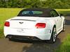 Bentley GTC Le Mansory Verdeck