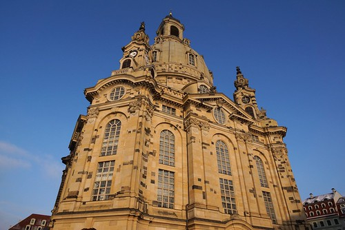 Dresden Frauenkirche 2