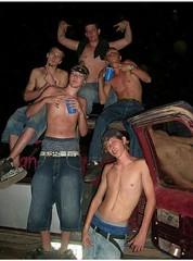 merrrrrrrrr (bloompa floompa) Tags: urban white trash web jeans tall redneck tee sagging ghetto swag sag thug sagger baggy wigger saggers