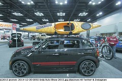 2014-12-30 0092 Indy Auto Show 2015 MINI group (Badger 23 / jezevec) Tags: auto show new cars industry make car photo model automobile forsale image indianapolis year review picture indy indiana mini automotive voiture coche cooper carro minicooper specs  current carshow newcar automobili automvil automveis manufacturer  dealers  2015   samochd automvel jezevec motorvehicle otomobil   indianapolisconventioncenter   automaker   autombil automana 2010s indyautoshow bifrei  awto  automobili  bilmrke    giceh december2014 20141230