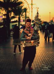 Candid shot (aamirmundia) Tags: 2 3 public canon daylight warm dubai village tea mark candid uae culture arabic arab ambient 5d tradition f28 cultural salesman global 2470 servent mydubai