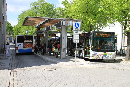 "Wernigerode ""Rendezvous"" bus station 1"