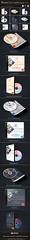 Travel CD & DVD Cover (dotnpix) Tags: travel summer holiday film tourism nature beauty dvd artwork cd mockup cover