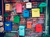 sweet mailbox (Shen Hsin Hsin) Tags: beauty mailbox photography shanghai sweet like casio