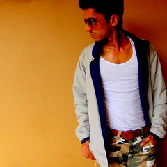 Don't spend #time worrying about being #perfect. Everyone has flaws, and that's the #beauty of #life.  #me #shakir #apmshakir #aviator #army #style (Apm Shakir) Tags: life me beauty army perfect time style aviator shakir apmshakir