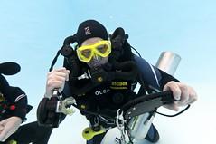 RBApr11_0325 (PADI Image Library) Tags: ca rebreather typer pooldeck recreationaldiving padirebreather padiadvancedrebreatherdiver