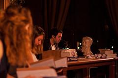 25 novembre 2014 - spectacle littéraire 2-129