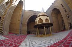 2014-11-16 Egypte 138 (louisvolant) Tags: egypt mosque cairo sultan egypte lecaire alhassan