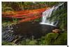 Cascade du bois des Chaux (p.seguela) Tags: france cascade auvergne entraigue horizonssancy boisdeschaux