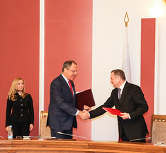 (  / MFA Russia) Tags: russia belarus collegium    lukashenko  makey