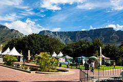 Company Gardens, Cape Town