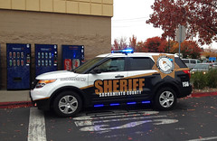Sacramento Sheriff's YSB (dcnelson1898) Tags: california holidays walmart fooddrive elkgrove sacramentocountysheriff youthservicesunit