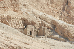 Entrance to yesterday.. (areyarey) Tags: old travel sculpture detail art history monument beautiful beauty stone architecture underground religious death ancient sandstone ruins view buried tomb egypt entrance sunny tunnel landmark inner doorway valley egyptian walls elegant exquisite luxor discovery archeology dig tombs necropolis thebes noble discover egyptology antiquity excavation nobles excavations valleyofthenobles areyarey