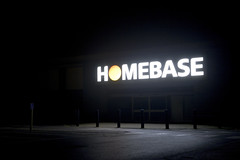 Homebase. (Dan Parratt) Tags: