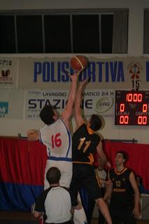 Basket Ultima Giornata 051