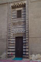 2014-11-16 Egypte 149 (louisvolant) Tags: egypt mosque cairo sultan egypte lecaire alhassan