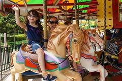 _DSC7966 (Shane Woodall) Tags: newyork brooklyn twins lily ella august amusementpark 2014 adventurers sonya7 shanewoodallphotography ilce7