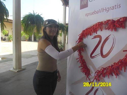 World AIDS Day 2014: Guatemala