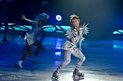 Evgeni Plushenko (Elena Vasileva /  ) Tags: figureskating iceshow thesnowking