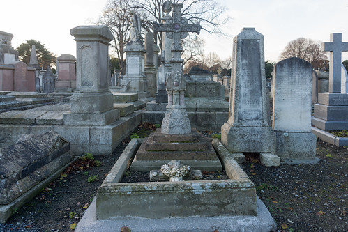 Mount Jerome Cemetery & Crematorium is situated in Harold's Cross Ref-100427