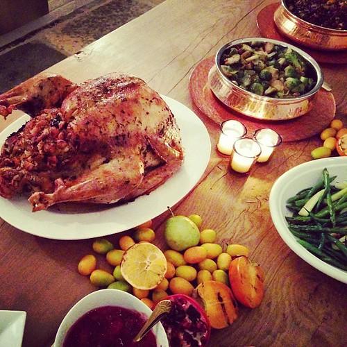 #feast #buffet #Holidays #delicios #Hamptons