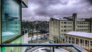 13.12.2014   Lauantai-keskipäivä. Räntää  Saturday-noon. Sleet   Turku Åbo Finland