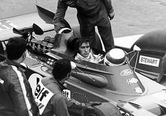 Stewart Tyrrell United States Grand Prix 72 (nwmacracing) Tags: jackie united grand glen prix stewart states 1972 watkins