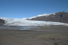 Skalafellsjokull Glacier Tongue (VinayakH) Tags: iceland glacier vatnajokull glaciallake hofn vagnsstadir southeasticeland skalafellsjokull