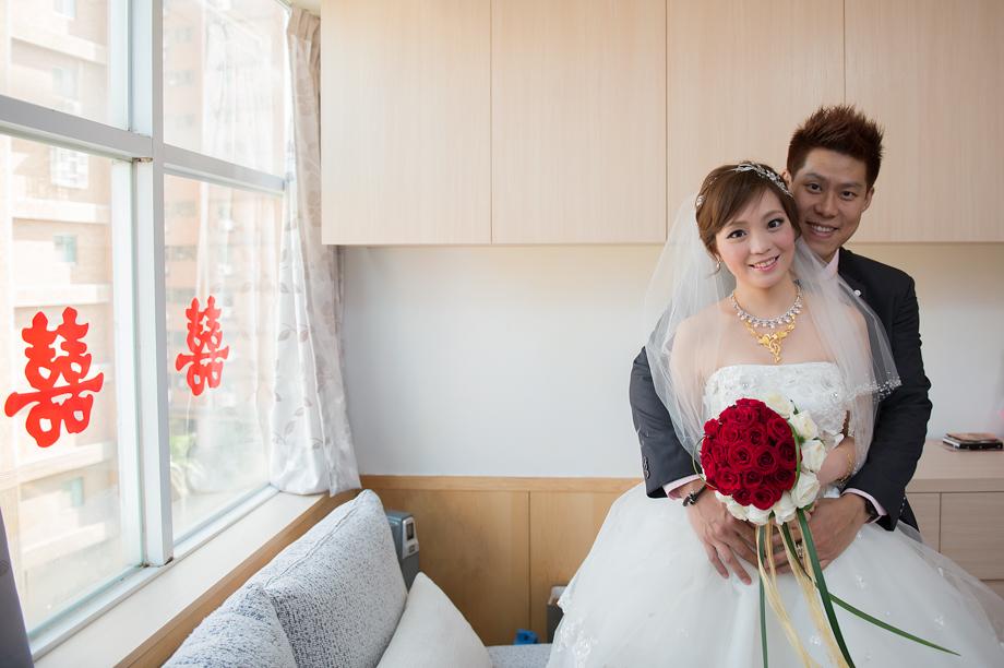 台北婚禮紀錄 台北花卉村婚攝0088