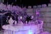 Mad Hatters Tea Party (Rick & Bart) Tags: sculpture belgium disney exhibition luik icesculpture liège disneylandparis lüttich madhattersteaparty icedreams rickbart rickvink