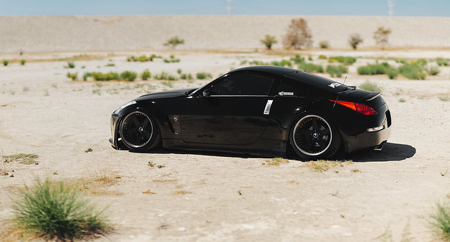 Henry 350z for StanceNation
