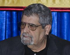 Howard Hamburg (Saomik) Tags: 2014 april batavia newyork usa magic ffff fechters magician