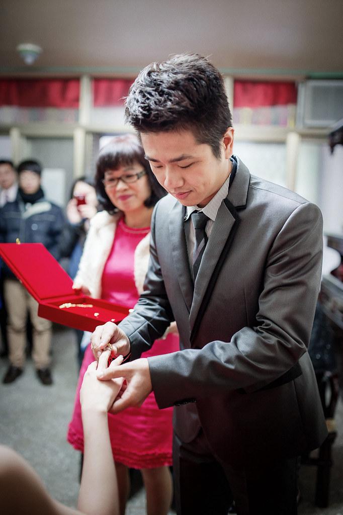 俊賢&雅鴻Wedding-084