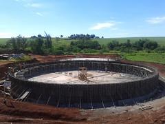 Tekko- Goetze Lobato Engenharia Ltda - ETE 1 Norte Mandacaru, PR