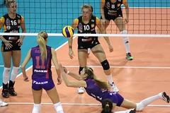 GO4G0488_R.Varadi_R.Varadi (Robi33) Tags: game sport ball switzerland championship team women action basel tournament match network volleyball volley referees