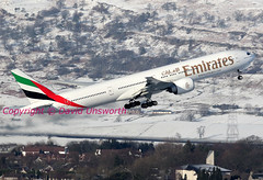 A6-EGU (David Unsworth (davidu)) Tags: a6egu emirates boeing77731her ek uae unitedarabemirates boeing777300 boeing b777 davidunsworth daviduair abbotsinch glasgowinternationalairport glasgowairport gla egpf scotland glasgow airlines aircraft aviation airport flight airline airplane plane air jet davidu airliner jetliner flying airfield approach aviationphotography aviationphotographer glasgowinternational internationalairport baaglasgow uk paisley a6enl boeing777 tripple7