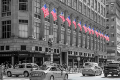 SAKS & COMPANY - 5 Av - New York