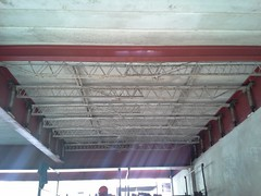 Treliforma - Construtora JM Terra Ltda Obra: Sesi Barra Mansa, RJ