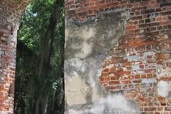 IMG_2773 (Photo Harvest) Tags: church graveyard rural erin cemetary ruin southcarolina images ghostly