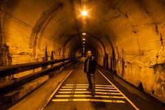 Flew Straight (Thomas Hawk) Tags: california usa america unitedstates fav50 marin unitedstatesofamerica tunnel marincounty sausalito marinheadlands northbay fav10 fav25 bunkerroadtunnel chrischabot