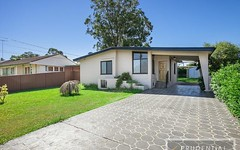 9 Thredbo Street, Heckenberg NSW