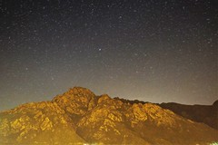 FRANCE, Corse, Ota (Bruno Cochet) Tags: night pose landscape star ciel paysage nuit celeste toile astronomie longue